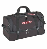 CCM Official's 30in. Wheeled Equipment Bag