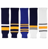 CCM S100 Buffalo Sabres Hockey Socks