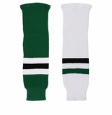 CCM S100 Dallas Stars Hockey Socks
