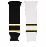 CCM S100 Old Dallas Stars Hockey Socks