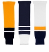 CCM S100 Nashville Predators Hockey Socks