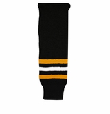 CCM S100 Old Boston Bruins Hockey Socks