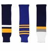CCM S100 Old Buffalo Sabres Hockey Socks