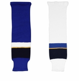 CCM S100 Old St. Louis Blues Hockey Socks