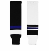 CCM S100 Old Tampa Bay Lightning Hockey Socks