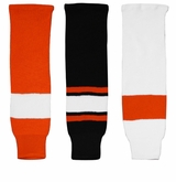 CCM S100 Philadelphia Flyers Hockey Socks