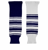 CCM S100 Toronto Maple Leafs Hockey Socks