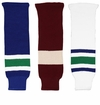 CCM S100 Vancouver Canucks Hockey Socks