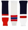 CCM S100 Washington Capitals Hockey Socks