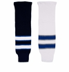 CCM S100 Winnipeg Jets Hockey Socks