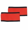 CCM Snap-On Referee Arm Band Set