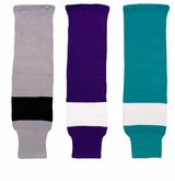 CCM Sr. 2-Tone 'Detroit Style' Hockey Socks