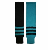 CCM Sr. 2-Tone Hockey Socks