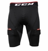 CCM Sr. Compression Jock Shorts w/Cup