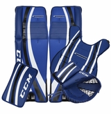 CCM Sr. SE Street Hockey Goalie Kit