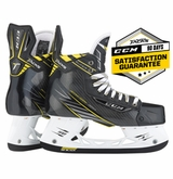 CCM Super Tacks Sr. Ice Hockey Skates