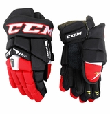 CCM Tacks 6052 V2 Jr. Hockey Gloves