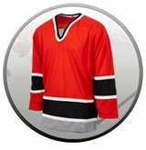 CCM Team Hockey Jerseys