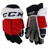 CCM TK Pro Stock Padded Hockey Gloves