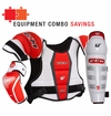 CCM U+04 LE Sr. Protective Equipment Combo