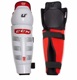 CCM U+04 LE Sr. Shin Guards