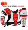 CCM U+04 LE Yth. Protective Equipment Combo