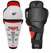 CCM U+04 LE Yth. Shin Guards