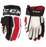 CCM U+06 Jr. Hockey Gloves