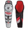 CCM U+ 08 Jr. Shin Guards