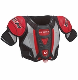 CCM U+08 Jr. Shoulder Pads