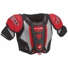 CCM U+ 08 Jr. Shoulder Pads