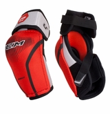 CCM U+08 LE Jr. Elbow Pads