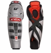 CCM U+08 LE Jr. Shin Guards