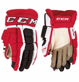 CCM U+12 Jr. Hockey Gloves