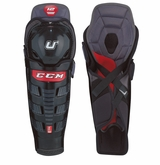 CCM U+12 Jr. Shin Guards