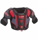CCM U+ 12 Jr. Shoulder Pads