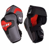 CCM U+12 LE Jr. Elbow Pads