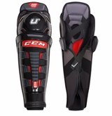 CCM U+12 LE Jr. Shin Guards