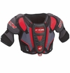CCM U+ 12 Sr. Shoulder Pads