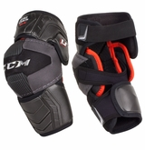 CCM U+ Crazy Light Midnight LE Jr. Elbow Pads