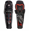 CCM U+ Crazy Light Midnight LE Jr. Shin Guards