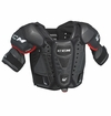 CCM U+ Crazy Light Midnight LE Jr. Shoulder Pads