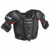 CCM U+ Crazy Light Midnight LE Sr. Shoulder Pads