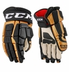 CCM U+Crazy Light Pro Stock Hockey Gloves