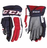 CCM U+ Crazy Light Sr. Hockey Gloves