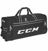 CCM U+ Crazy Strong 36in. Wheeled Equipment Bag