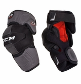 CCM U+ Crazy Strong Midnight LE Sr. Elbow Pads