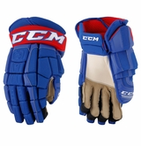 CCM U+ Pro Stock Hockey Gloves
