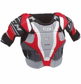 CCM U+ W09 Women's Shoulder Pads