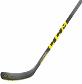 CCM Ultra Tacks Grip Jr. Hockey Stick